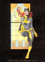 Batgirl a la nouveau