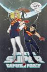 Earth Super Defense Force