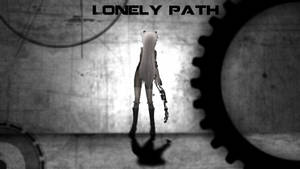 ~Lonely path~