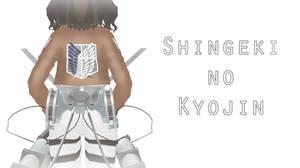 ~Shingeki no Kyojin~