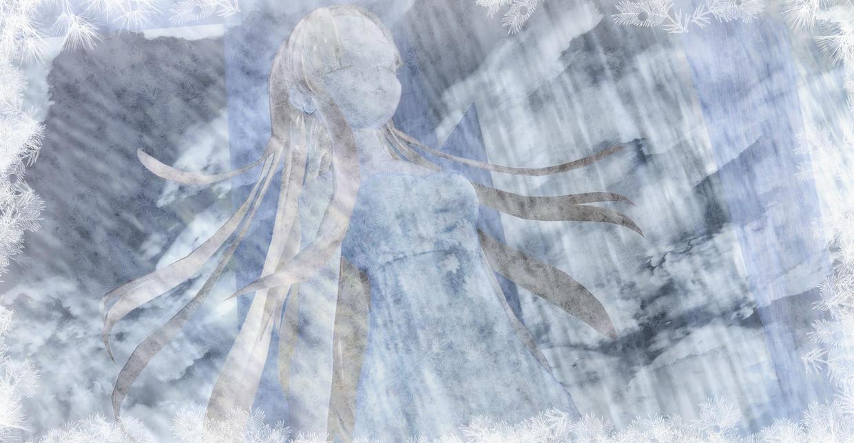 ~Frozen~ by ElviraMoa