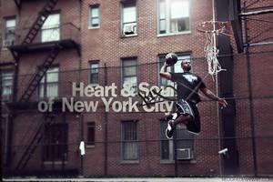 Heart 'n Soul of NYC artwork