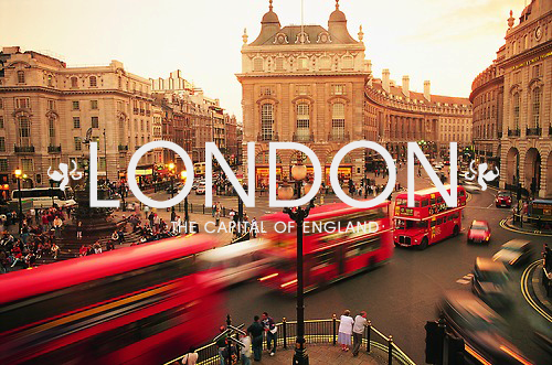 London by iRedGfx