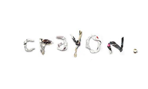 CrayonMagazine logotype by iRedGfx
