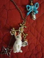 Rabbit by hodryronja