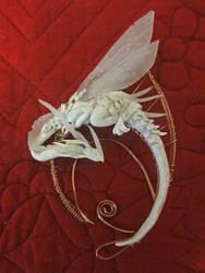 Dragonfly by hodryronja