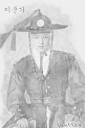 Yi Chungi by violette13