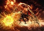 Final Fantasy VIII - Guardian Force - BAHAMUT