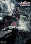 Thor by tomzj1