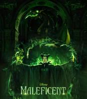Maleficent by tomzj1