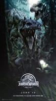 Jurassic World - The Hunting