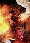 Glutonny - 7 Deadly Sins