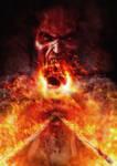 Wrath - 7 Deadly Sins