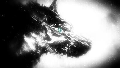 legend of zelda twilight princess: wolf link by ...