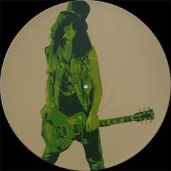 SLASH-Guns'N'Roses by armylion