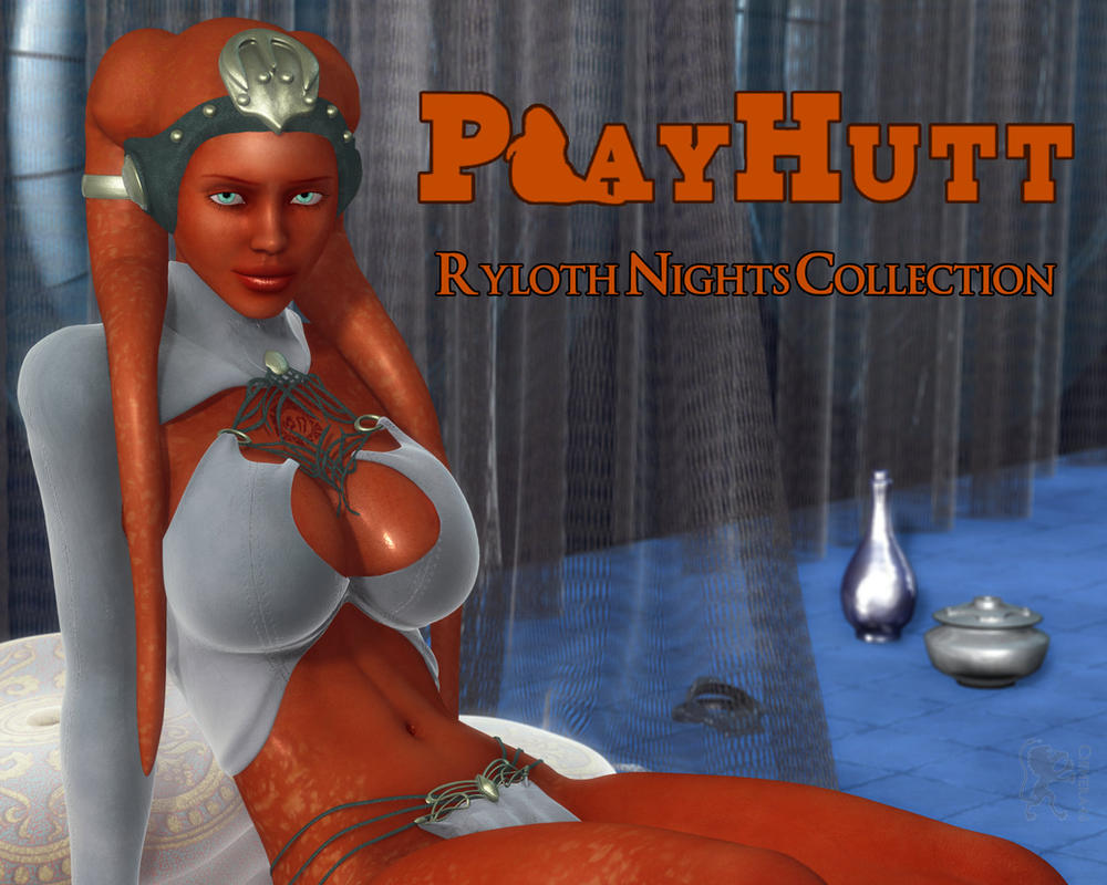 PlayHutt-Ryloth Nights by chimera46