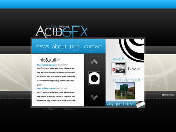acidgfx finalversion by AC-1D