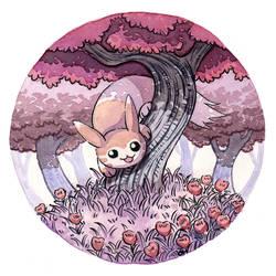 Furret by Oliver-Hamlin