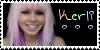 Kerli Stamp by kimbo2450