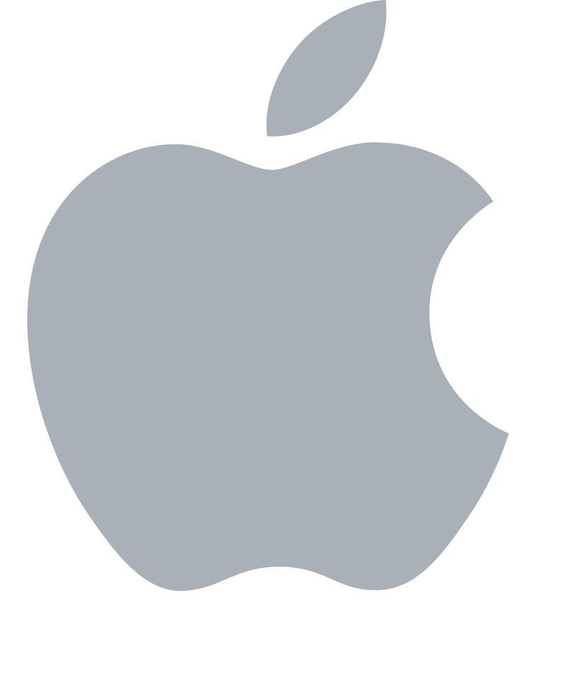 apple logosa-08 on deviantart