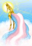 Trans God