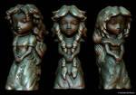 Dolls - Character Design
