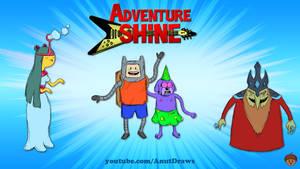 Adventure Shine