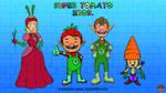Super Tomato Bros.