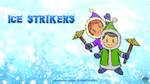 Ice Strikers by AnutDraws