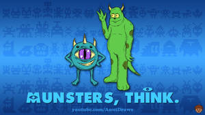 Munsters, Think.