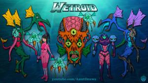 Wetroid