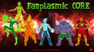Fanplasmic Core