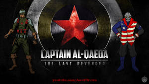 Captain Al-Qaeda