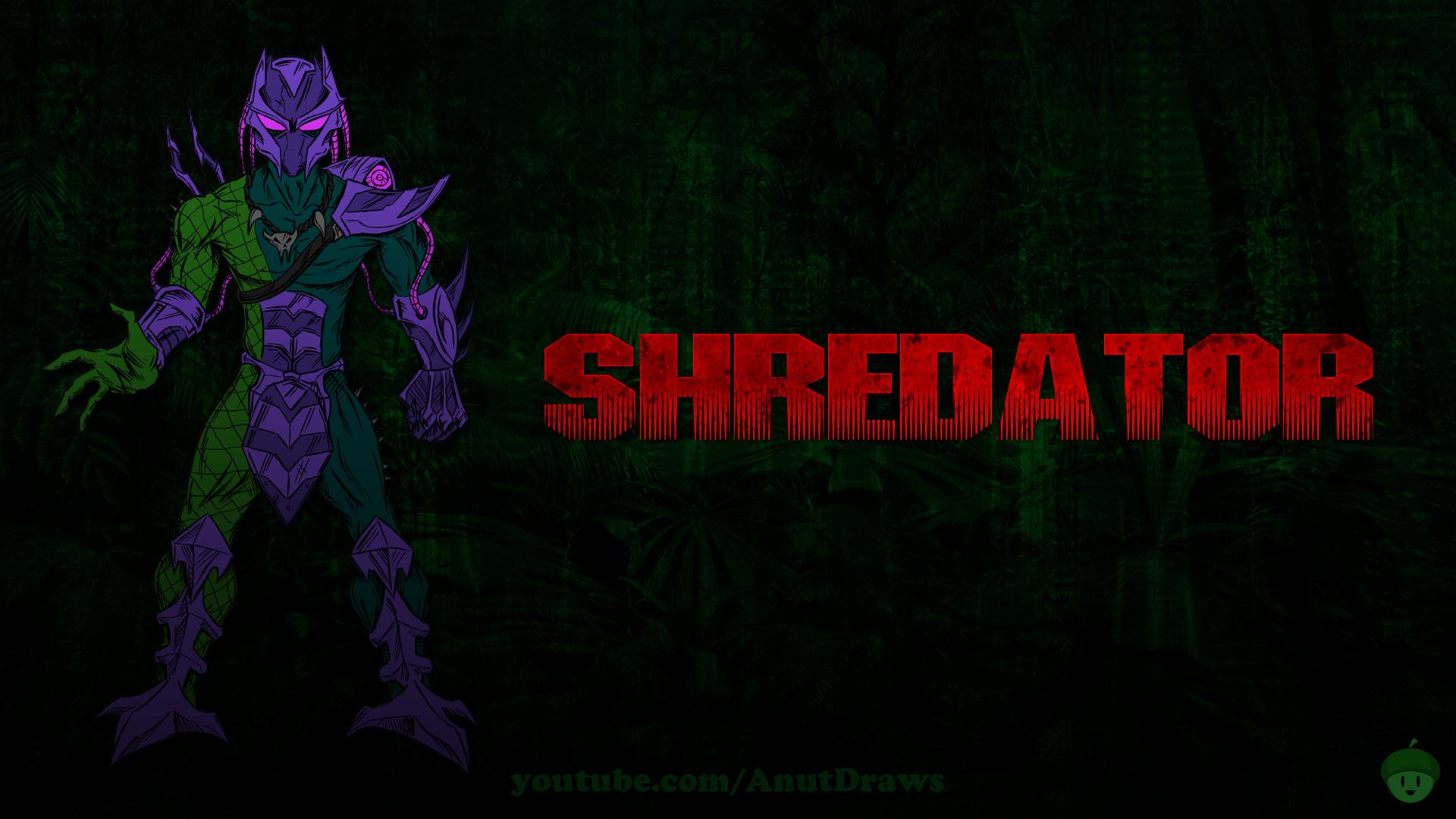 Shredator