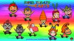 Super Tomato Carts