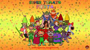 Super Tomato Fiesta