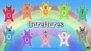 Dare Hares