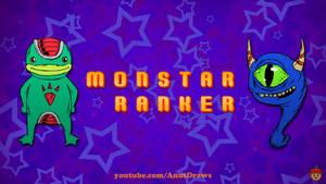 Monstar Ranker
