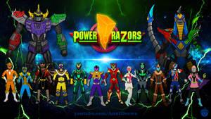 Power Razors