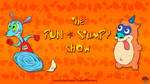 The Run and Stumpy Show