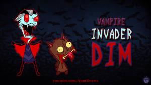 Vampire Invader Dim