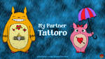 My Partner Tattoro