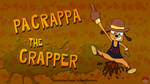 PaCrappa the Crapper by AnutDraws