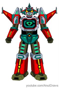 Cosmo MegaHorde