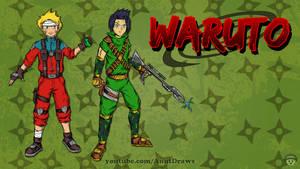 Waruto