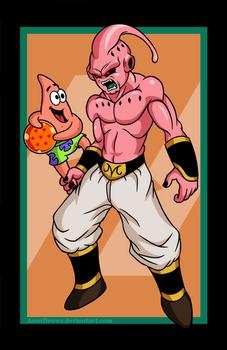 Buu vs. Patrick
