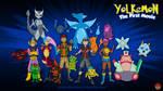 Yolkemon: The First Movie
