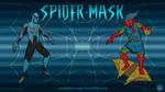 Spider-Mask