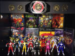 Power Rangers Toy Collection 000