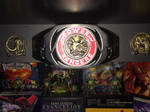 Power Rangers Toy Collection 002: Power Morpher